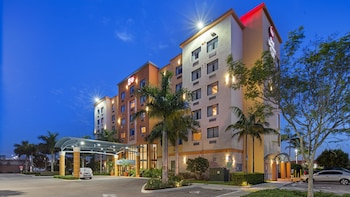 Hotel - Best Western Plus Miami Executive Airport Hotel & Suites