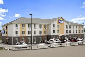 Hotel - Days Inn & Suites by Wyndham Belmont