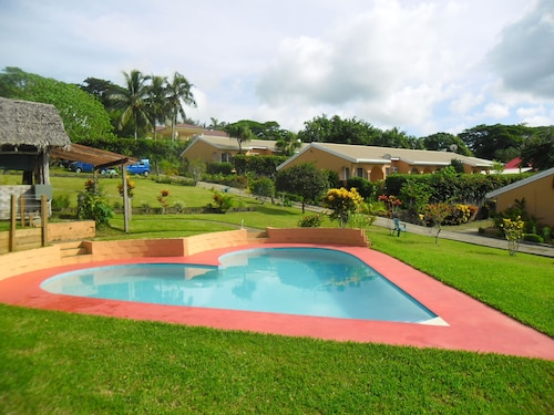 Quest Apartments, Port Vila