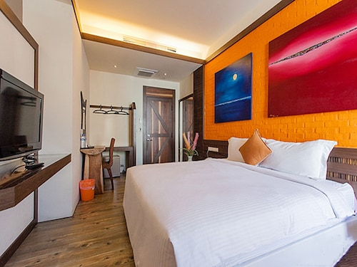 Southersun Hotel, Pingtung