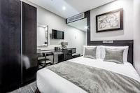 豪華雙人房, 2 張單人床