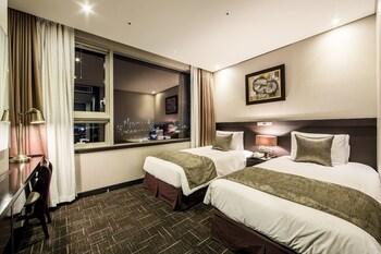 ゴールデン ソウル ホテル