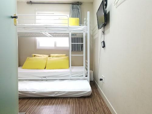 24 Guesthouse Insadong, Jongro