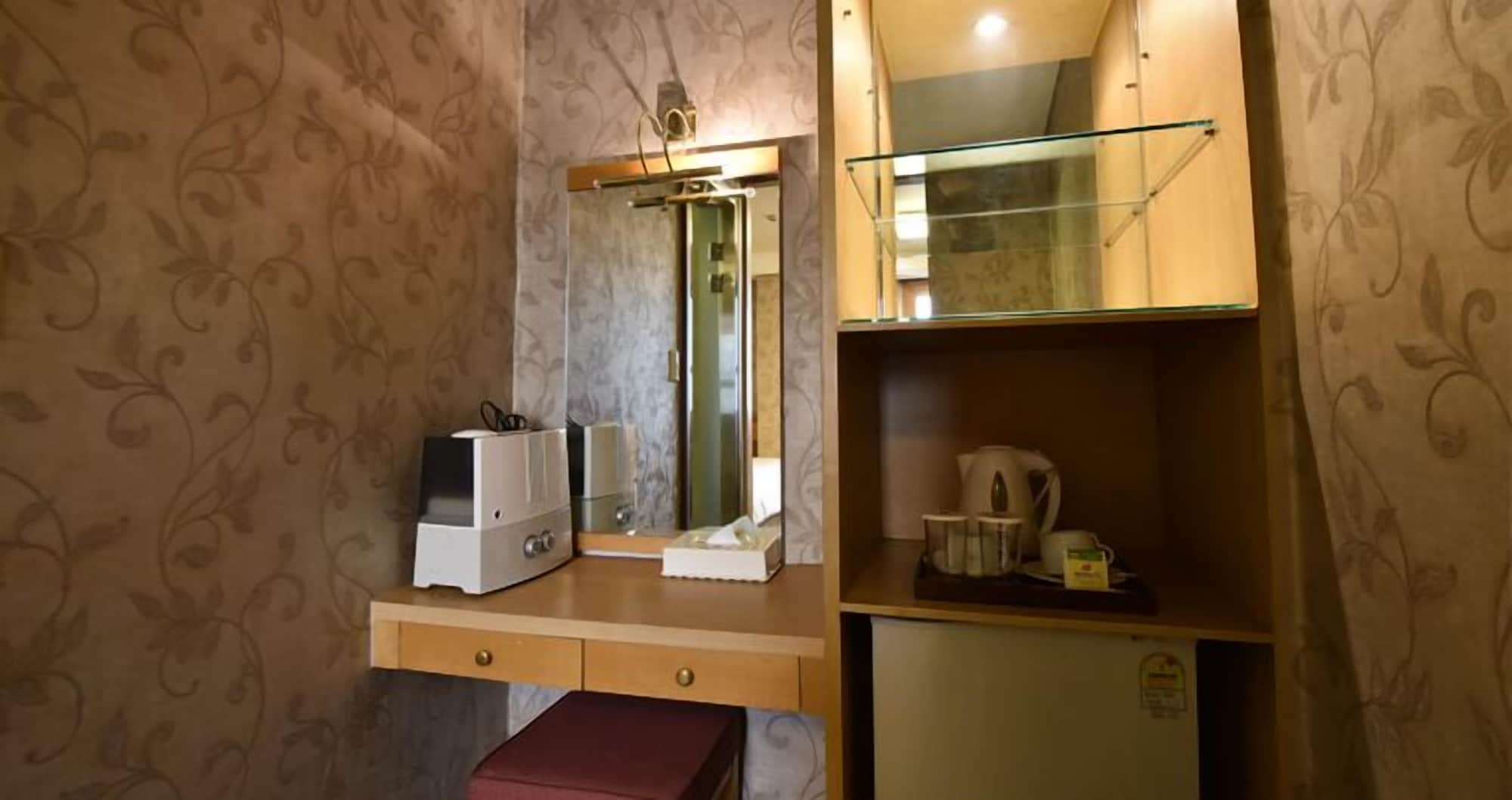 Hotel Samwon Plaza, Anyang