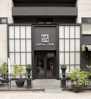 ホテル テイト