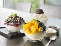 スタンダード ダブルルーム シティビュー (Fruit Ice Flackes PKG)