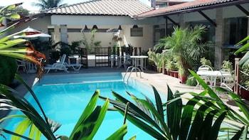 維亞馬普拉亞飯店 Via Mar Praia Hotel