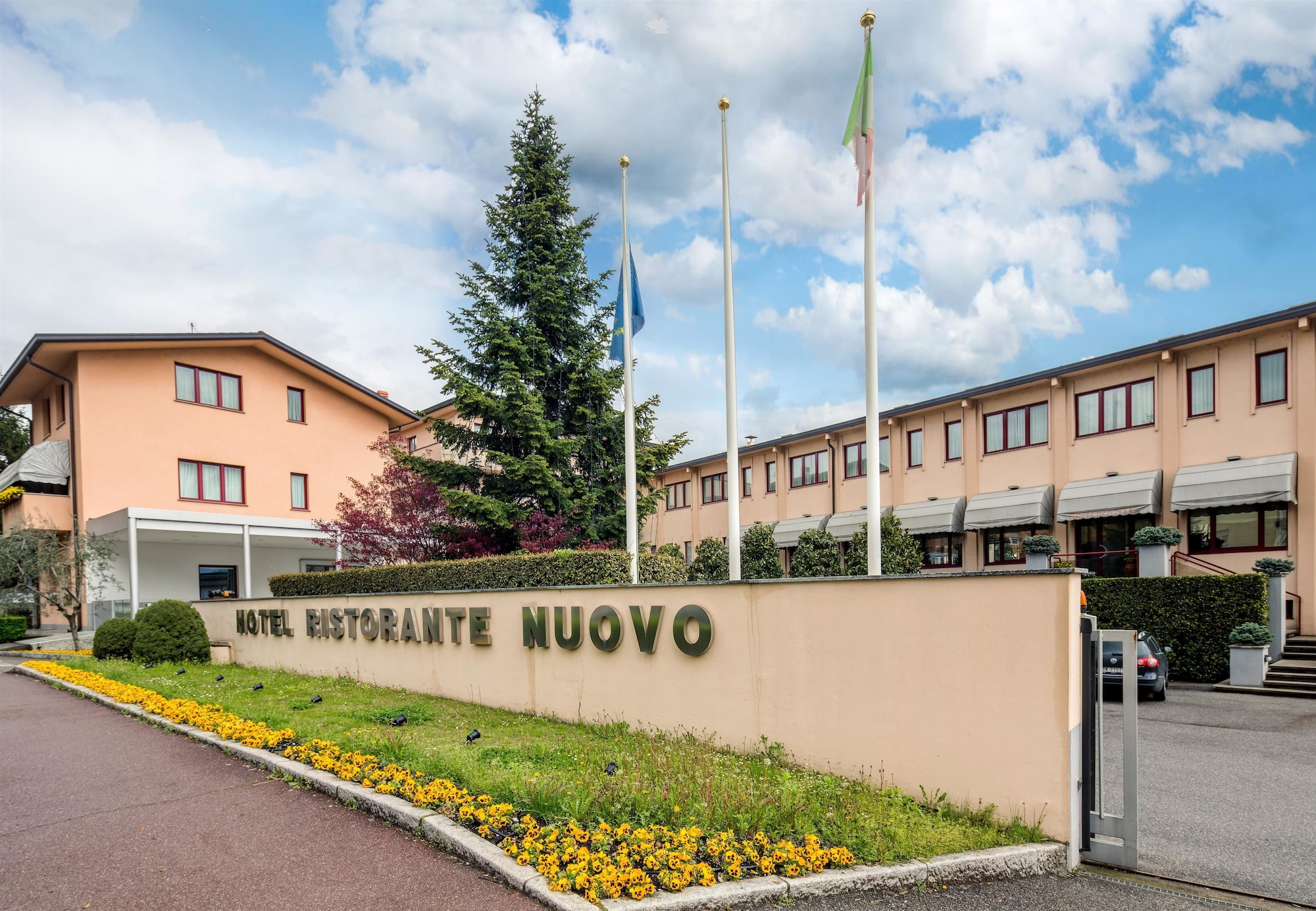Best Western Hotel Nuovo, Lecco