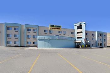 Hotel - West Star Hotel