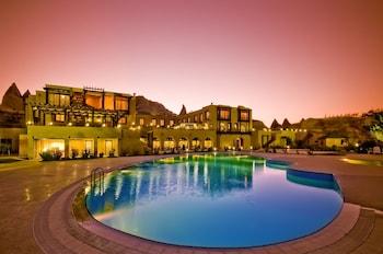Hotel - Tourist Hotel Resort Cappadocia
