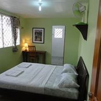 Sea Turtle House Moalboal Cebu Room