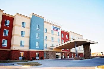 Fairfield Inn & Suites Des Moines Urbandale photo