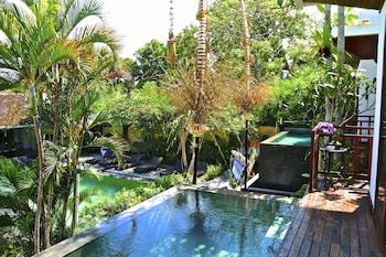 Hotel - Aqua Octaviana Bali Villa