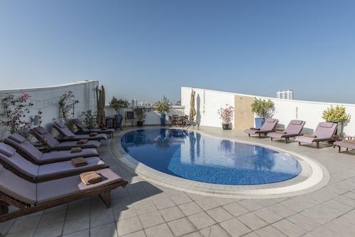 Marmara Hotel Apartments,