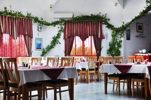 Jabal Akhdar Hotel, Izki