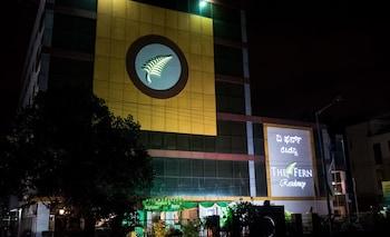 Hotel - The Fern Residency Yeshwanthpur