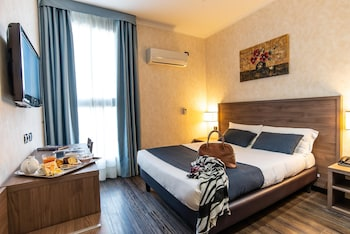 Double or Twin Room (Smart)