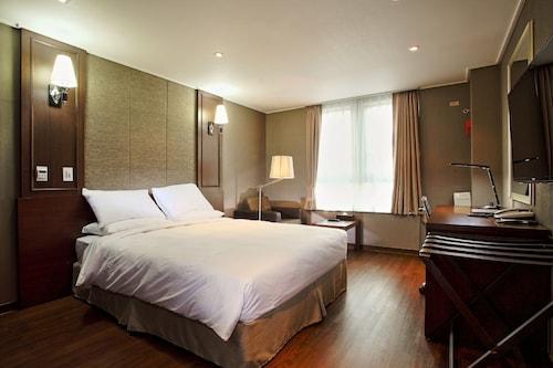 Value Hotel Worldwide Suwon, Suwon