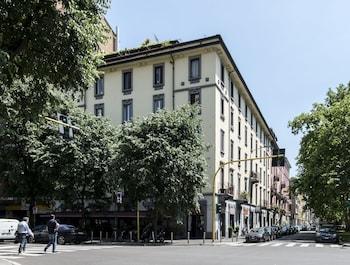 Hotel - Residenza Fiera Milano