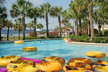 Hotel - Destin West Vacations