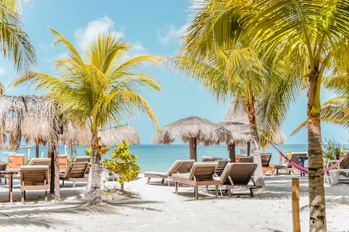 __{offers.Best_flights}__ Zomay Beachfront Hotel Holbox