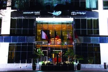 Hotel - Gokulam Park Doha