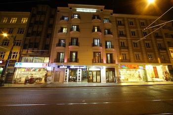 Hotel - Hotel Black Tulip
