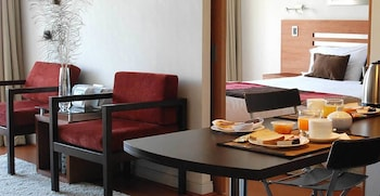 Hotel - San Cristóbal Suites Bellas Artes