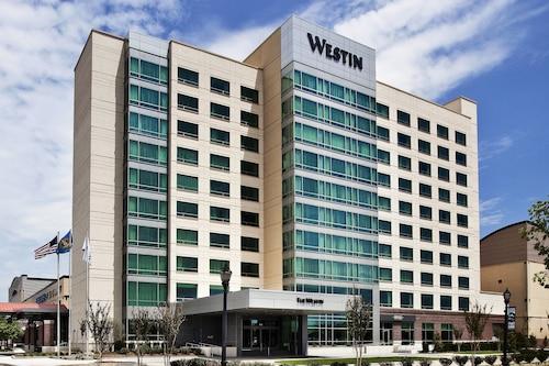 . The Westin Wilmington