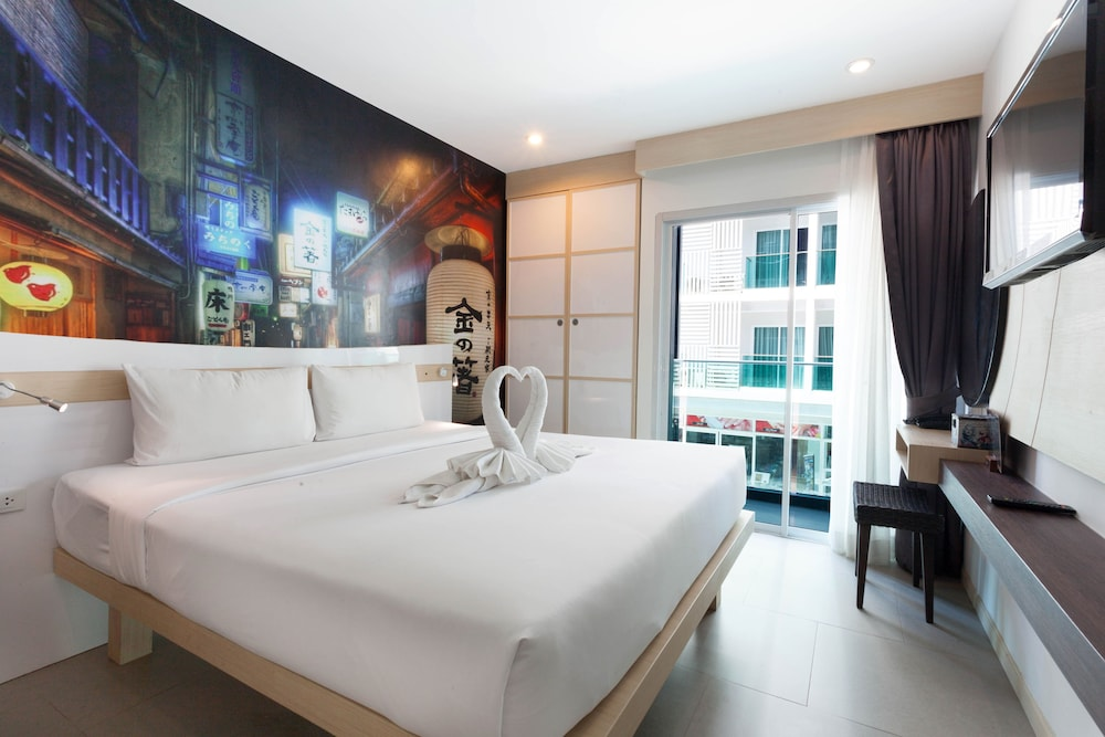 The AIM Patong Hotel, Pulau Phuket