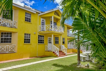 Hotel - Best E Villas Prospect