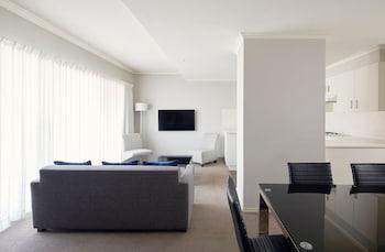 Deluxe Apart Daire, 4 Yatak Odası, 2 Banyolu