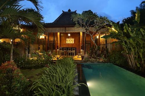Cocoa Ubud Private Villa, Gianyar