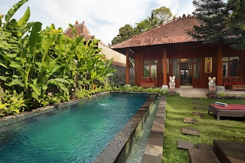 Hotel - Cocoa Ubud Private Villa
