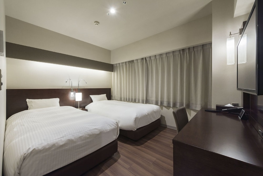 Nagoya Kanayama Hotel, Nagoya