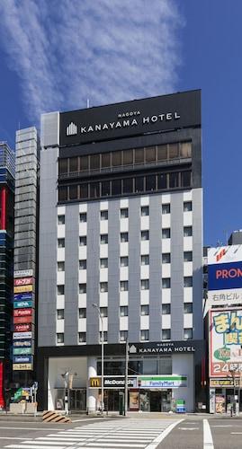 . Nagoya Kanayama Hotel