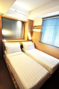 Adjoining Room - 2 Twin Rooms