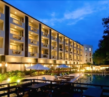 Hotel - Nagoa Grande
