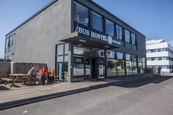 Hotel - Bus Hostel Reykjavik