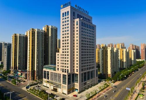 . Jinling Grand Hotel Anhui
