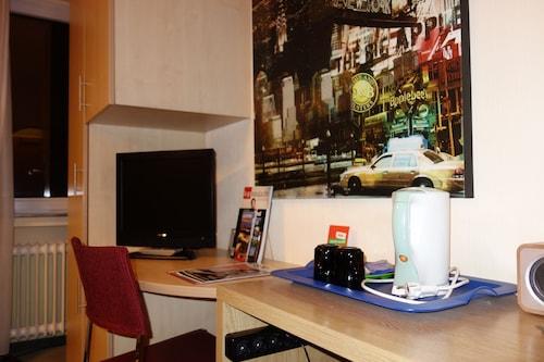 Cityhotel Dortmund, Dortmund