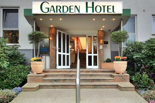 . Novum Hotel Garden Bremen