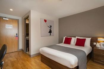 Hotel - Britannia Study Hotel