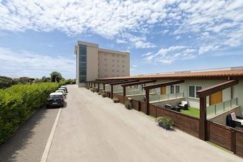 Hotel - Simon Hotel