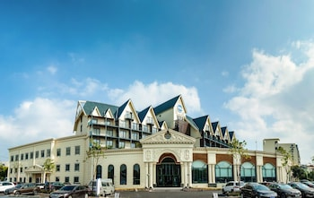 Hotel - Blue Palace Hotel