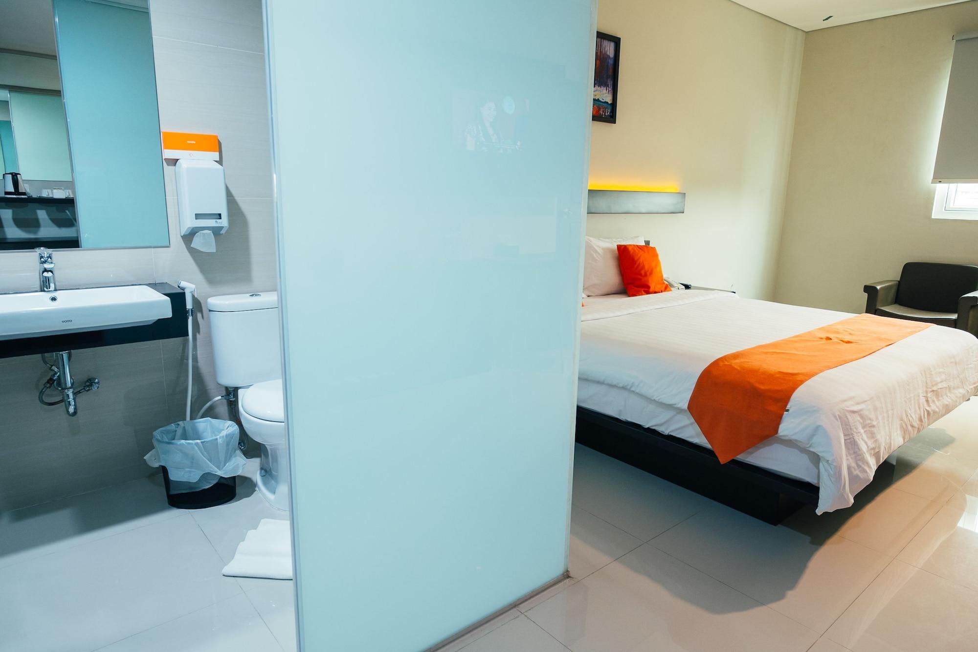 ALPHA HOTEL, Pekanbaru