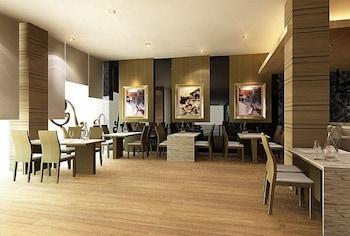 Hotel - Hotel Grand Imawan
