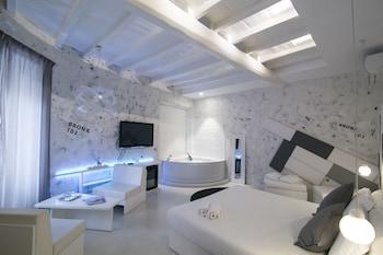 Hotel - Design&Art Pie'