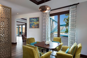 Luxury Villa, 2 Bedrooms, Private Pool, Sea View