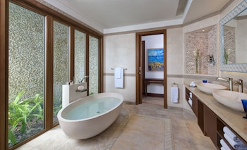 Villa, 2 Bedrooms, Private Pool, Sea View